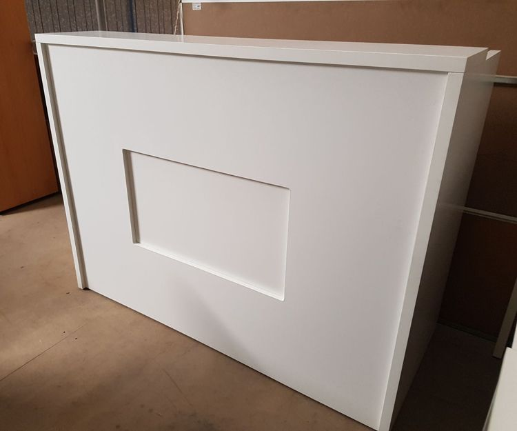 Empresa de mobiliario de oficina en Valencia