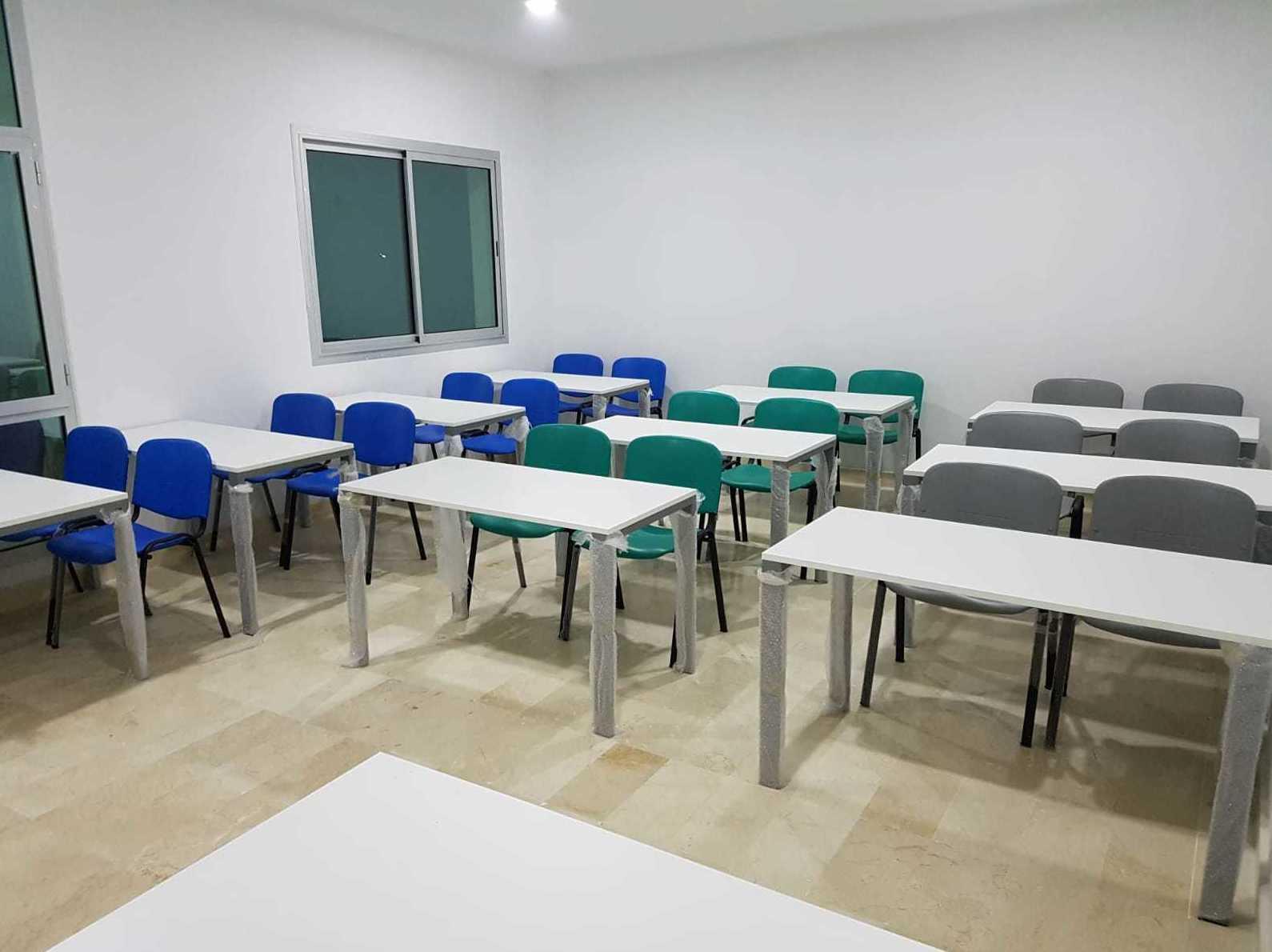 Mesas  de formación Ofimob. Valencia