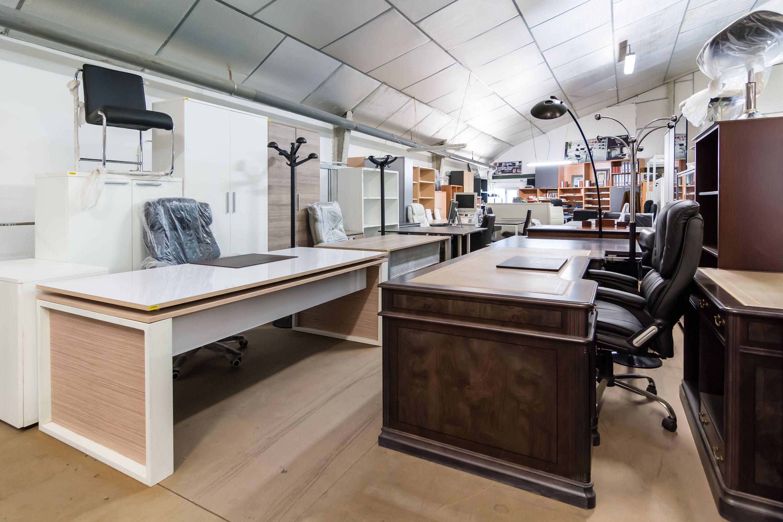 En Ofimob podrás equipar tu empresa con todo el mobiliario necesario