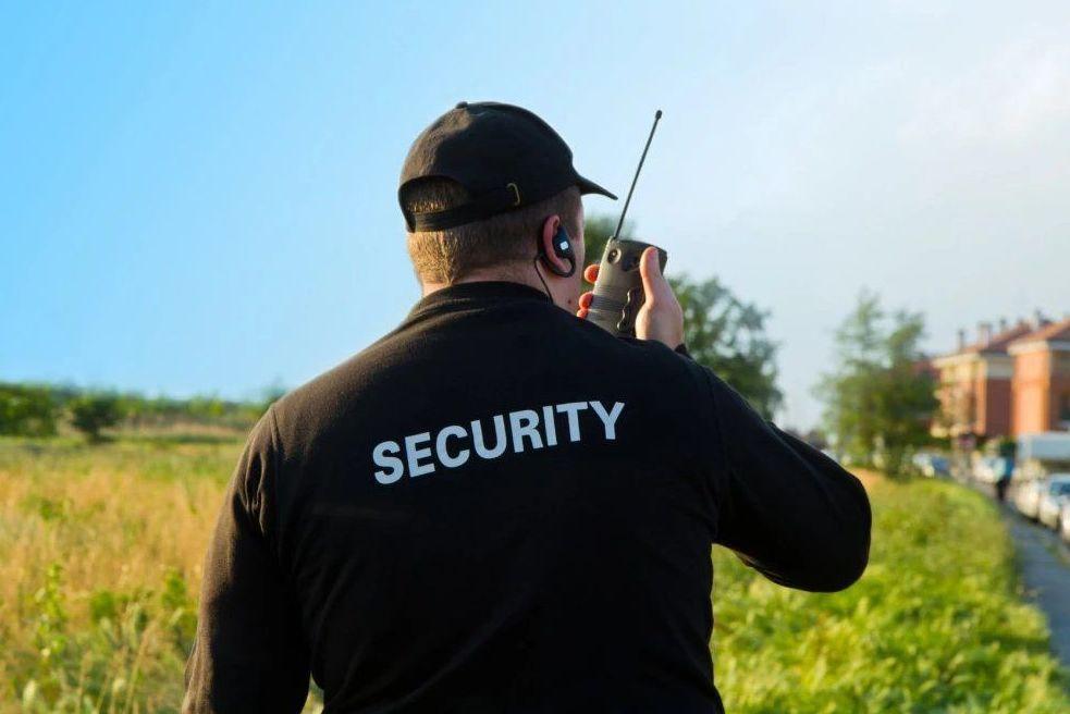 Seguridad física: Nuestros servicios  de Serviseg Levante