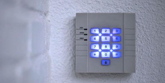 Kit alarma: Nuestros servicios  de Serviseg Levante