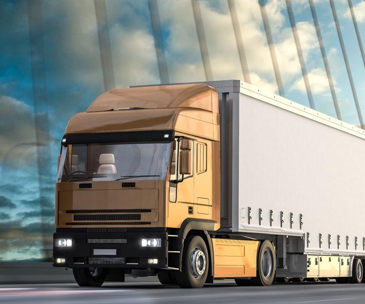 Empresa de transportes frigoríficos en Badajoz