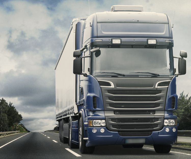 Transporte de mercancías por carretera en Badajoz