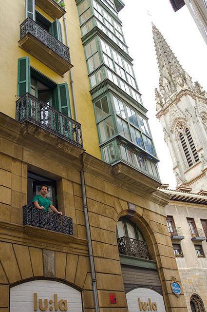Masajes y acupuntura en Bilbao