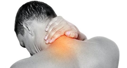 Lesiones frecuentes en Osteopatía: CERVICALES CRÓNICAS O AGUDAS.