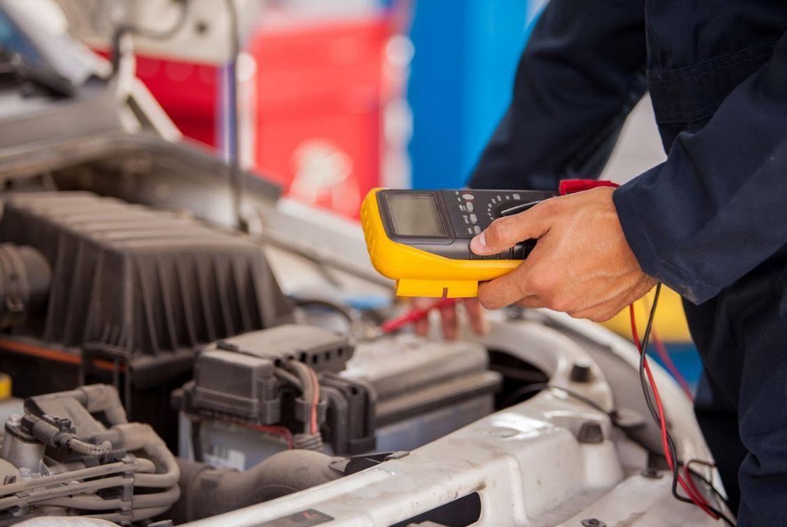 Mecánica de coches en Xirivella