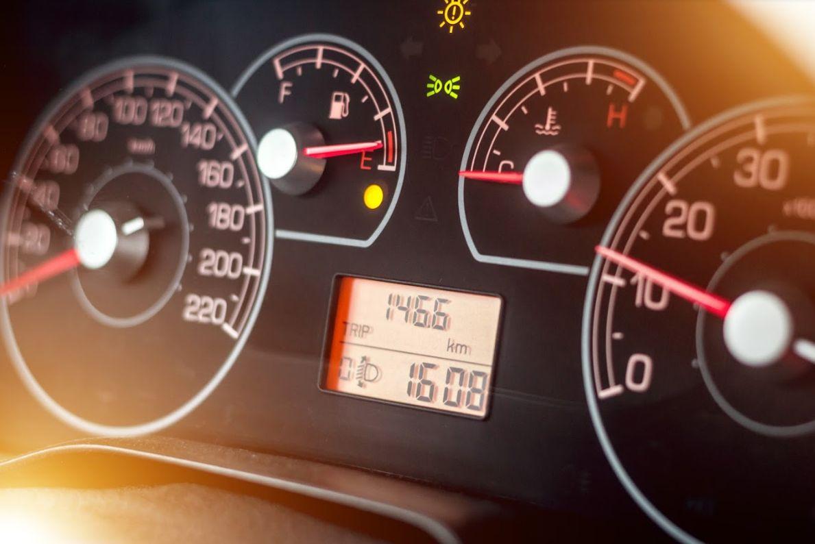 Taller de automóviles en Xirivella