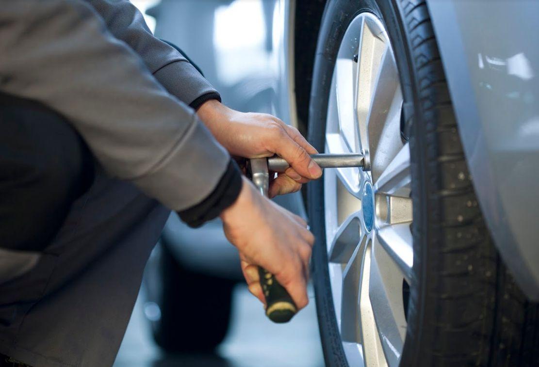 Oferta neumáticos para coche en Xirivella