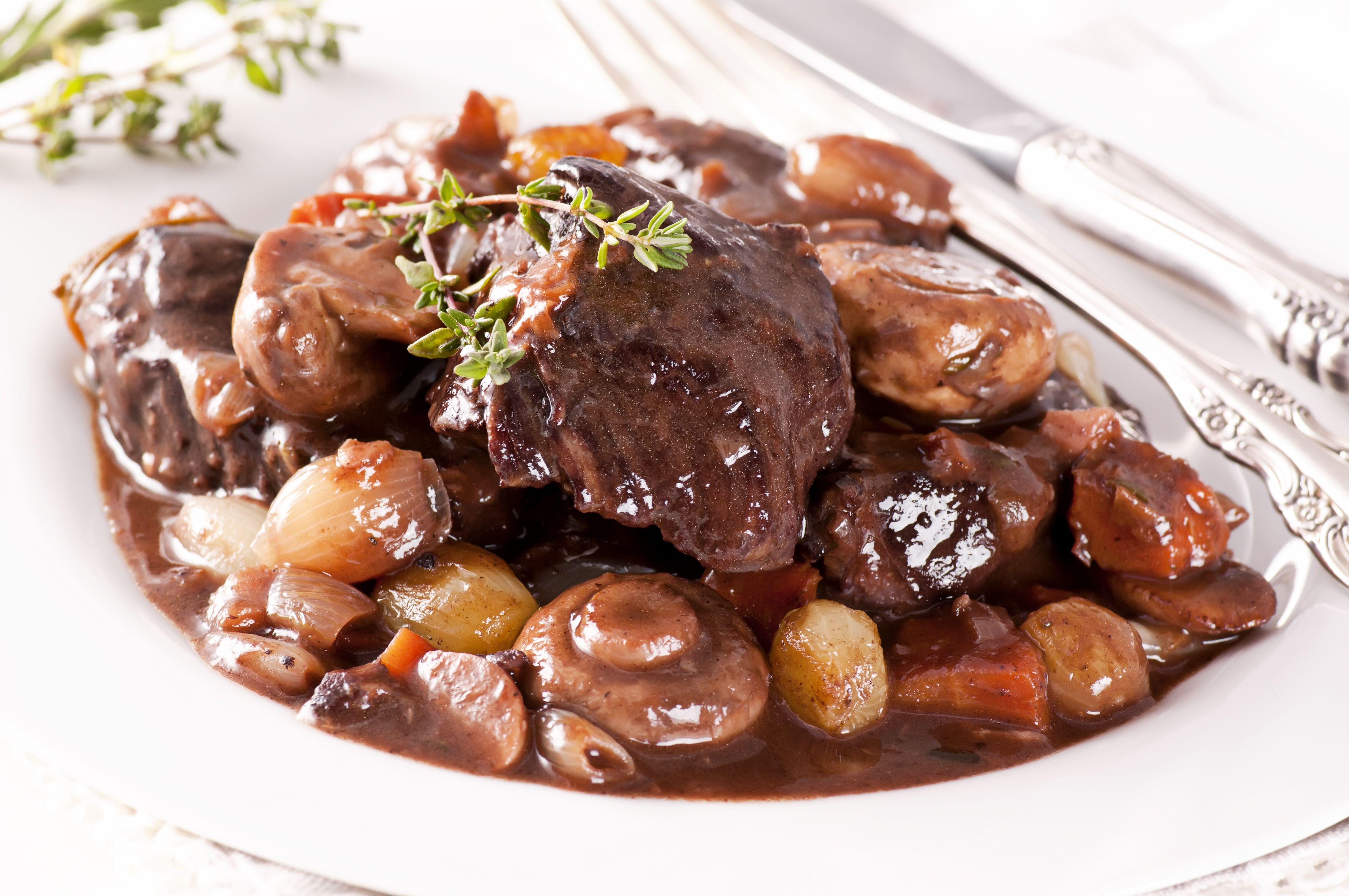 Carnes tradicionalmente guisadas: Menús de Restaurante El Titi
