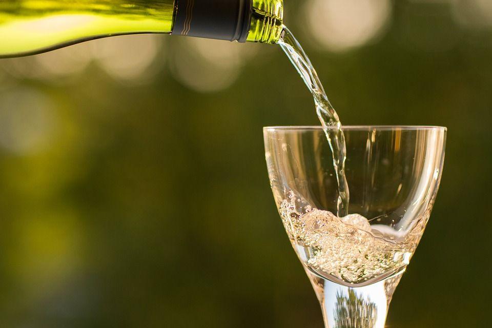 Vinos blancos: Menús de Restaurante El Titi