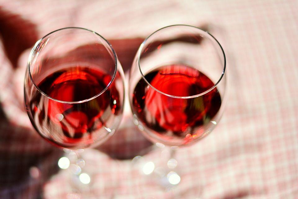 Vinos rosados: Menús de Restaurante El Titi