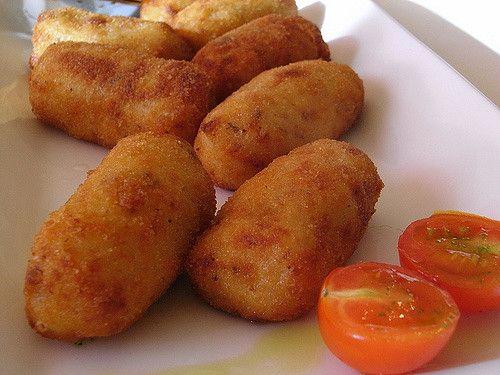 Nuestras tapas para picar: Menús de Restaurante El Titi