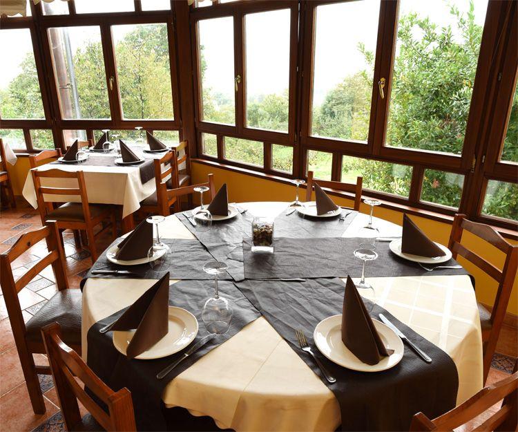 Las mejores instalaciones para tus celebraciones en el restaurante El Titi