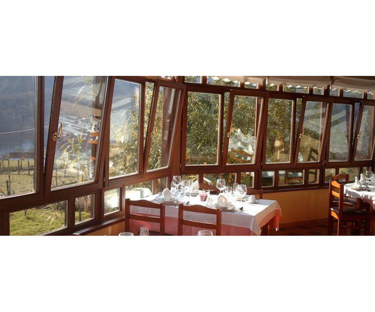 La mejor cocina de Asturias en el restaurante El Titi
