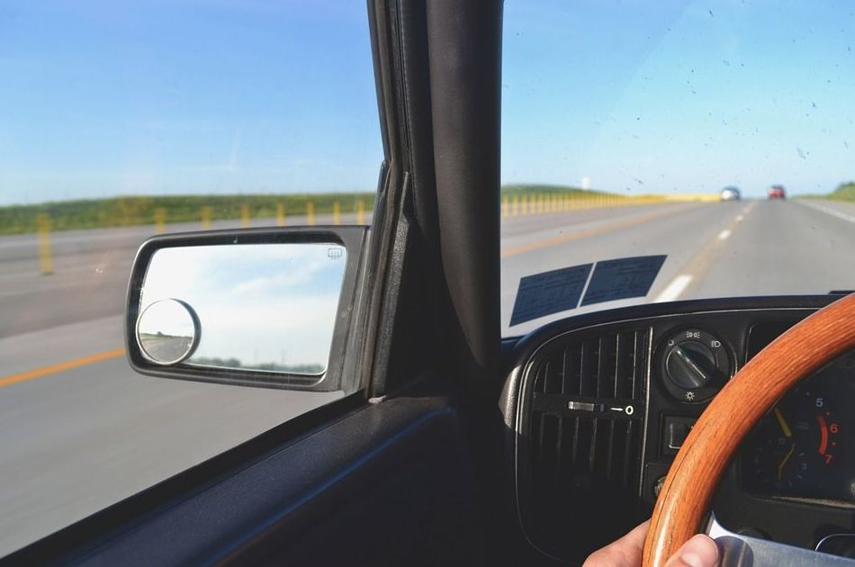Delito contra la seguridad vial - conducir ebrio