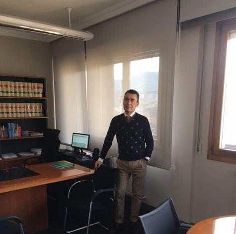 Intervención del abogado en favor del detenido. Bilbao