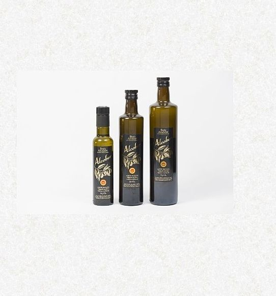 Aceite  D.O. Bajo Aragón Virgen Extra: Productos de Fernando Alcober e Hijos S.A.