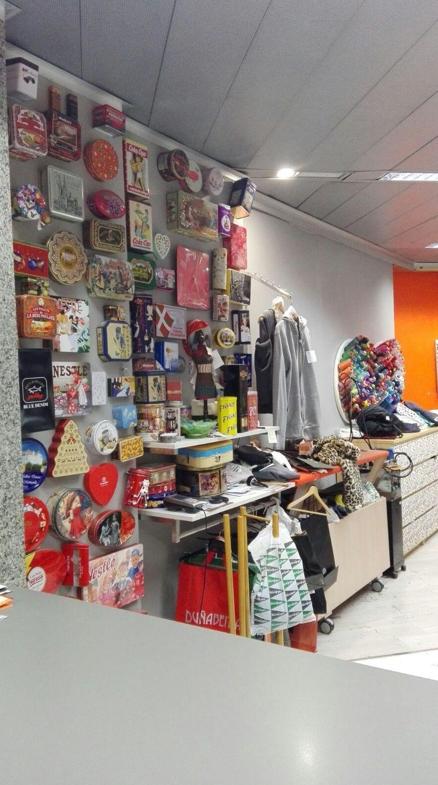 Foto 14 de Arreglos de ropa en Bilbao | A'Coser