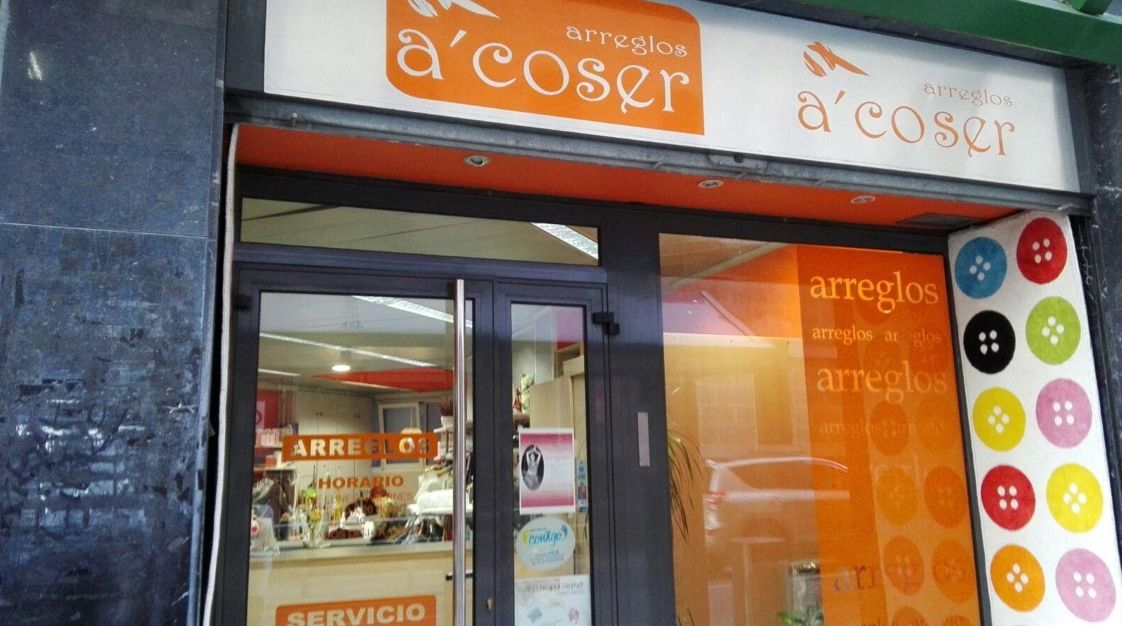 Foto 5 de Arreglos de ropa en Bilbao | A'Coser
