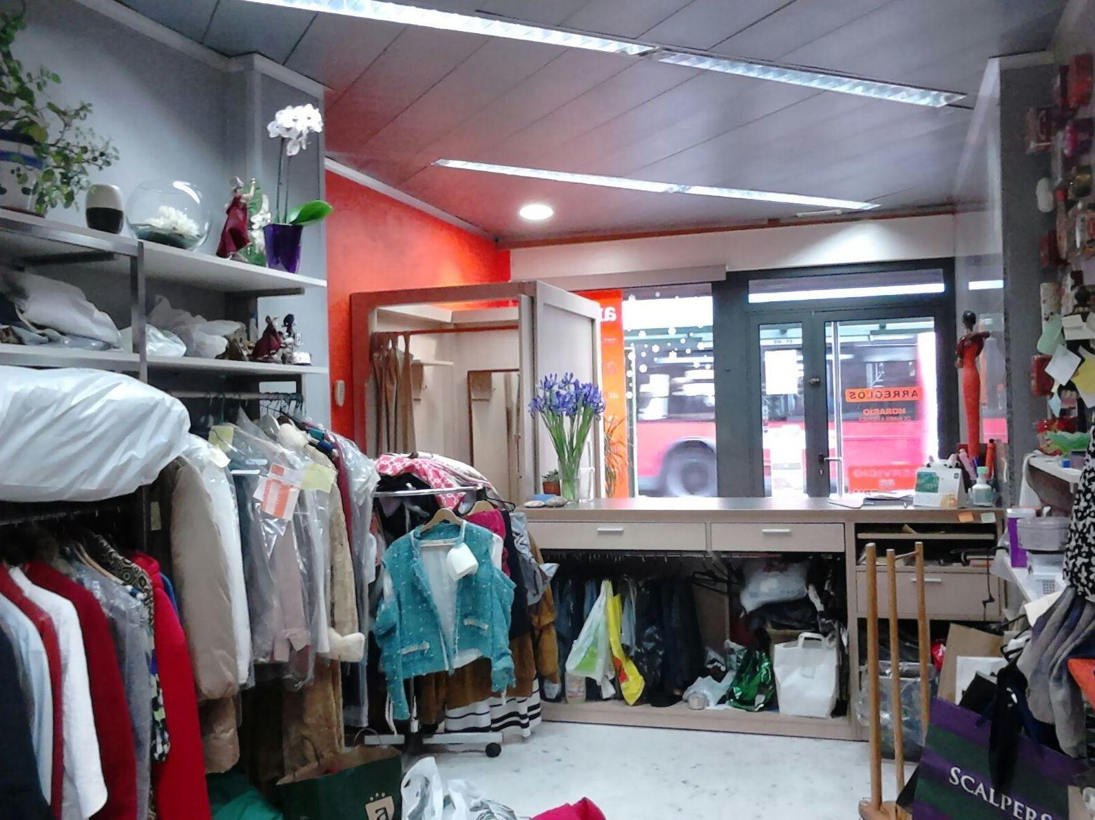 Foto 19 de Arreglos de ropa en Bilbao | A'Coser