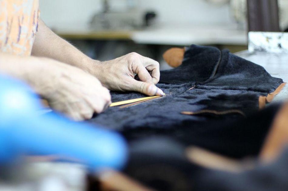 Confección de ropa de piel bilbao