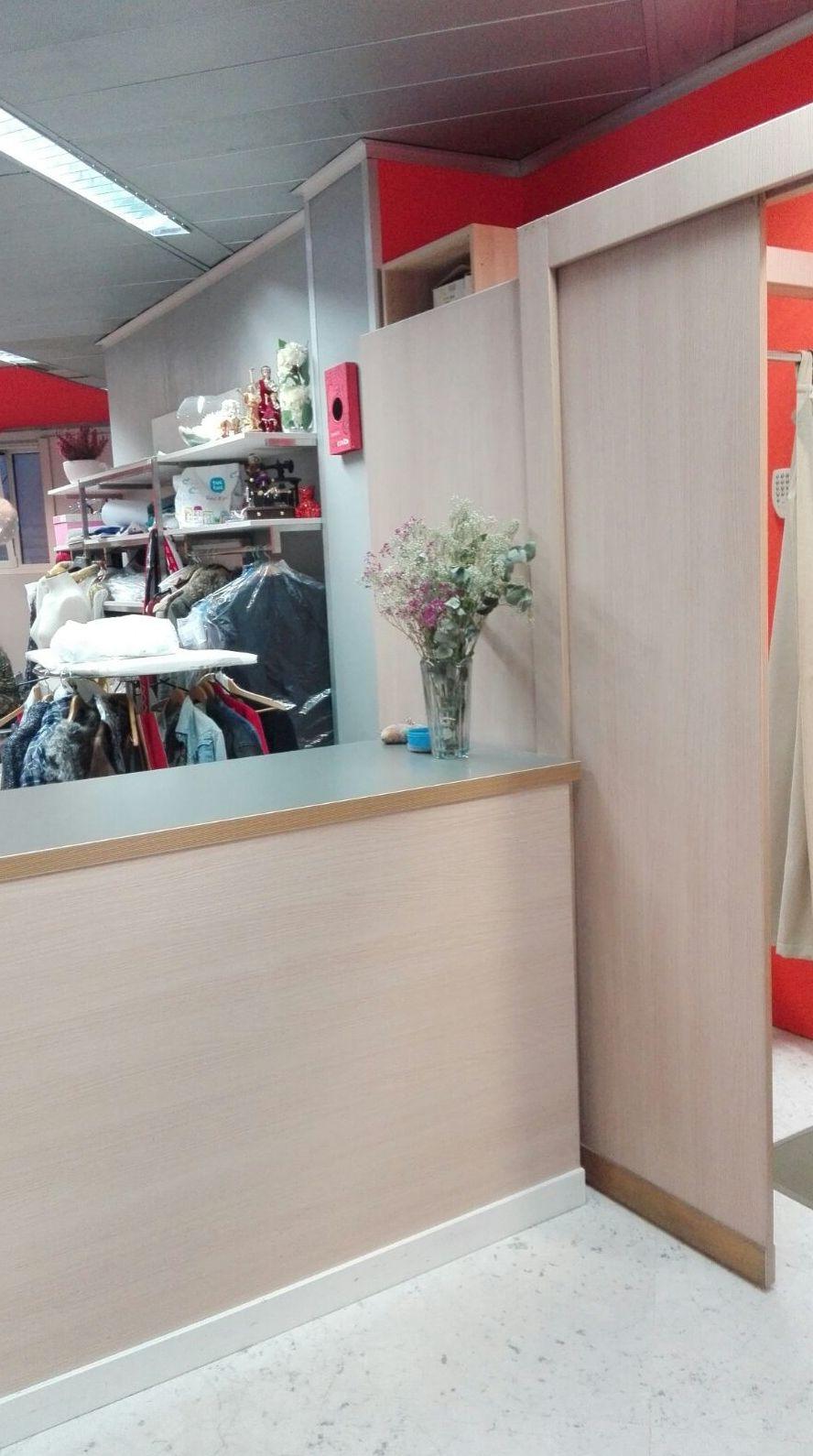 Foto 3 de Arreglos de ropa en Bilbao | A'Coser