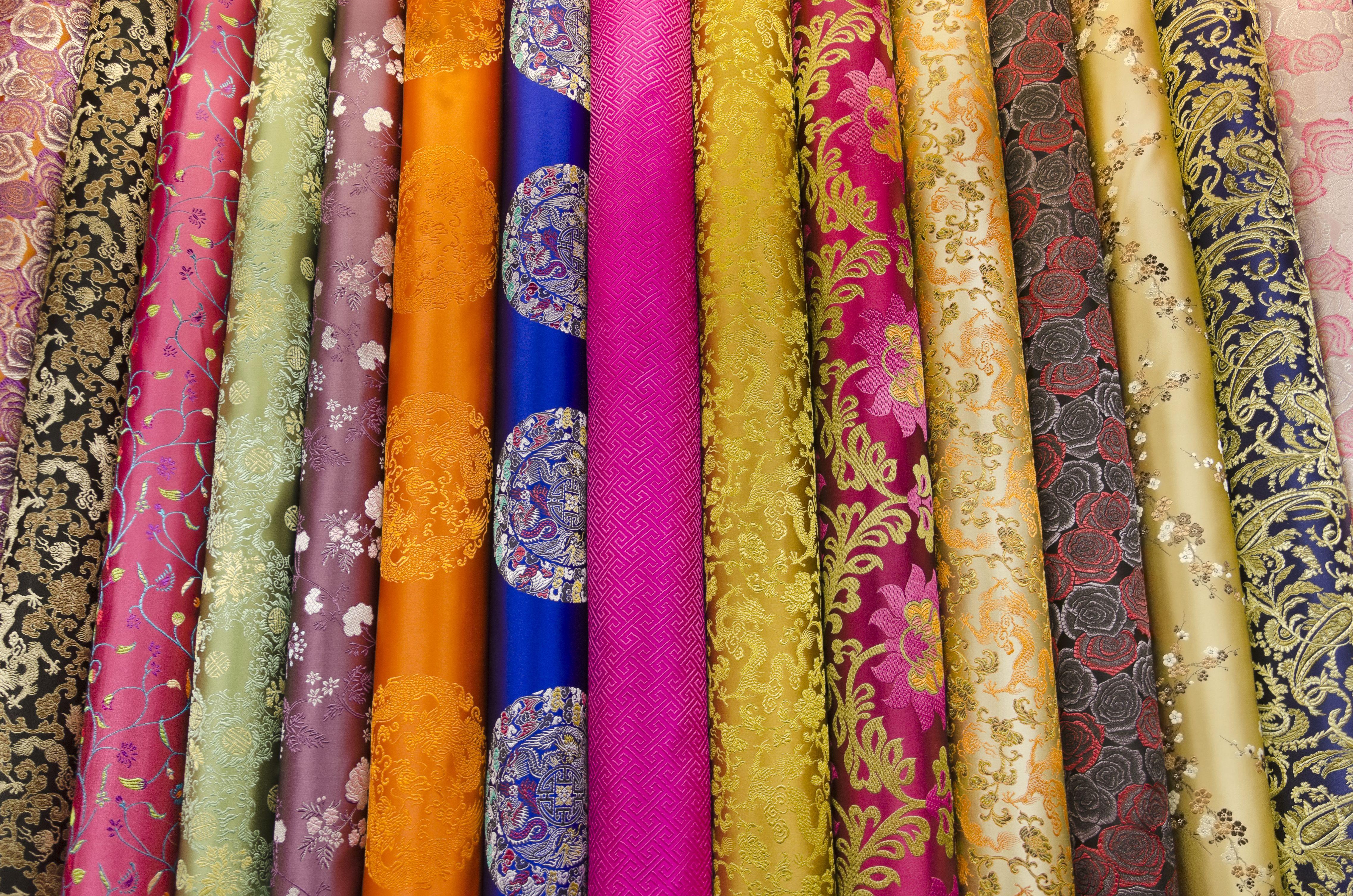 Distribuidor de textiles Vizcaya