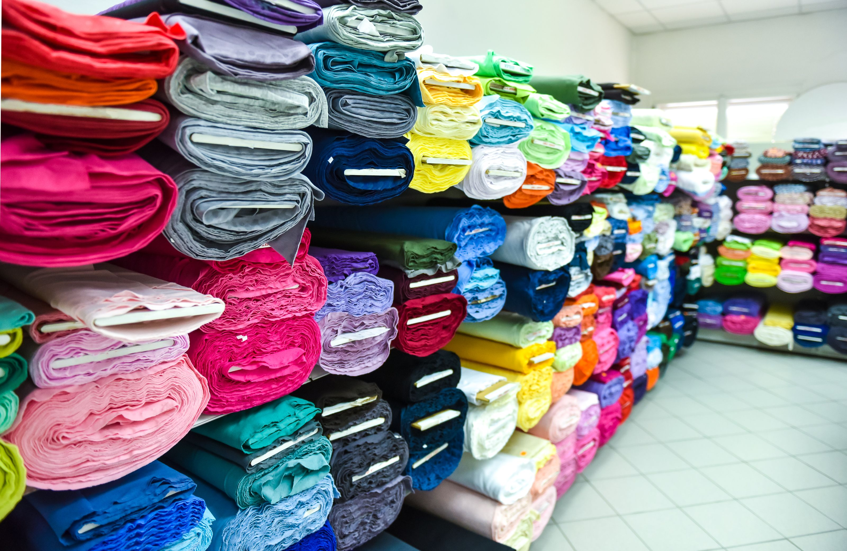 Textiles para el hogar Centro Madrid