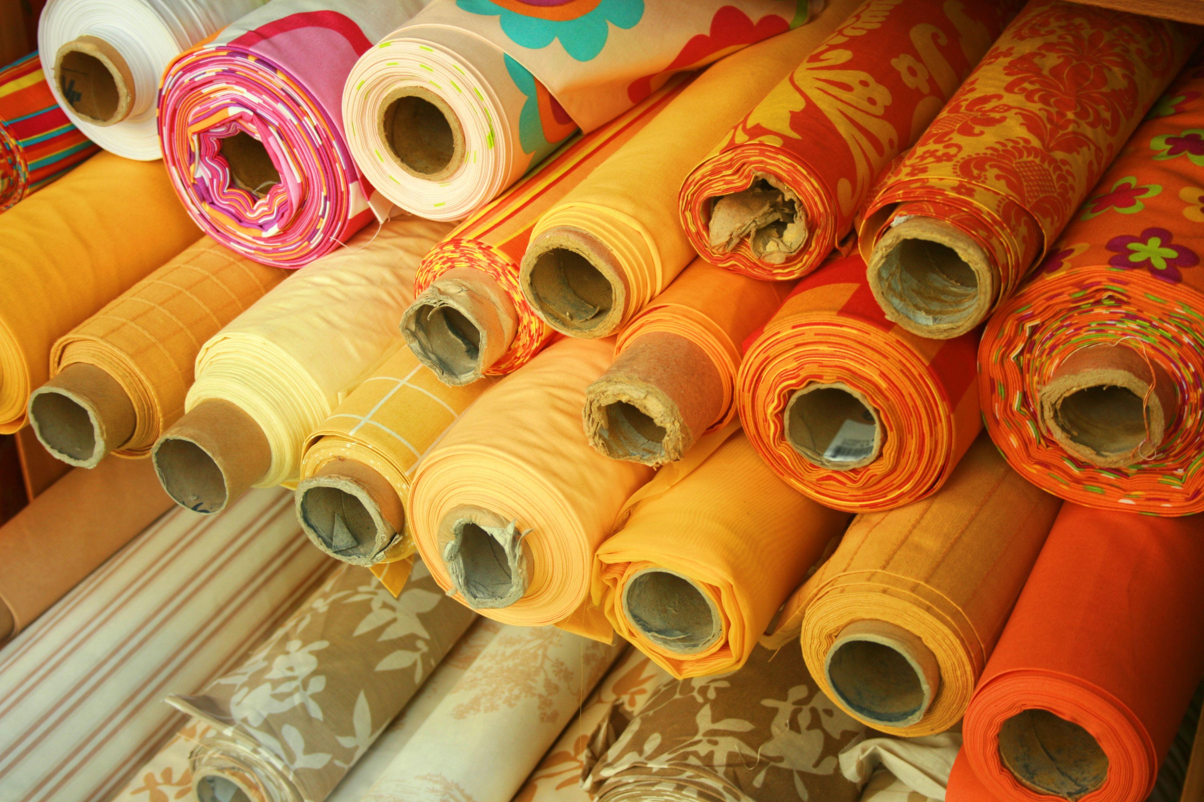 Distribuidor de textiles Coruña