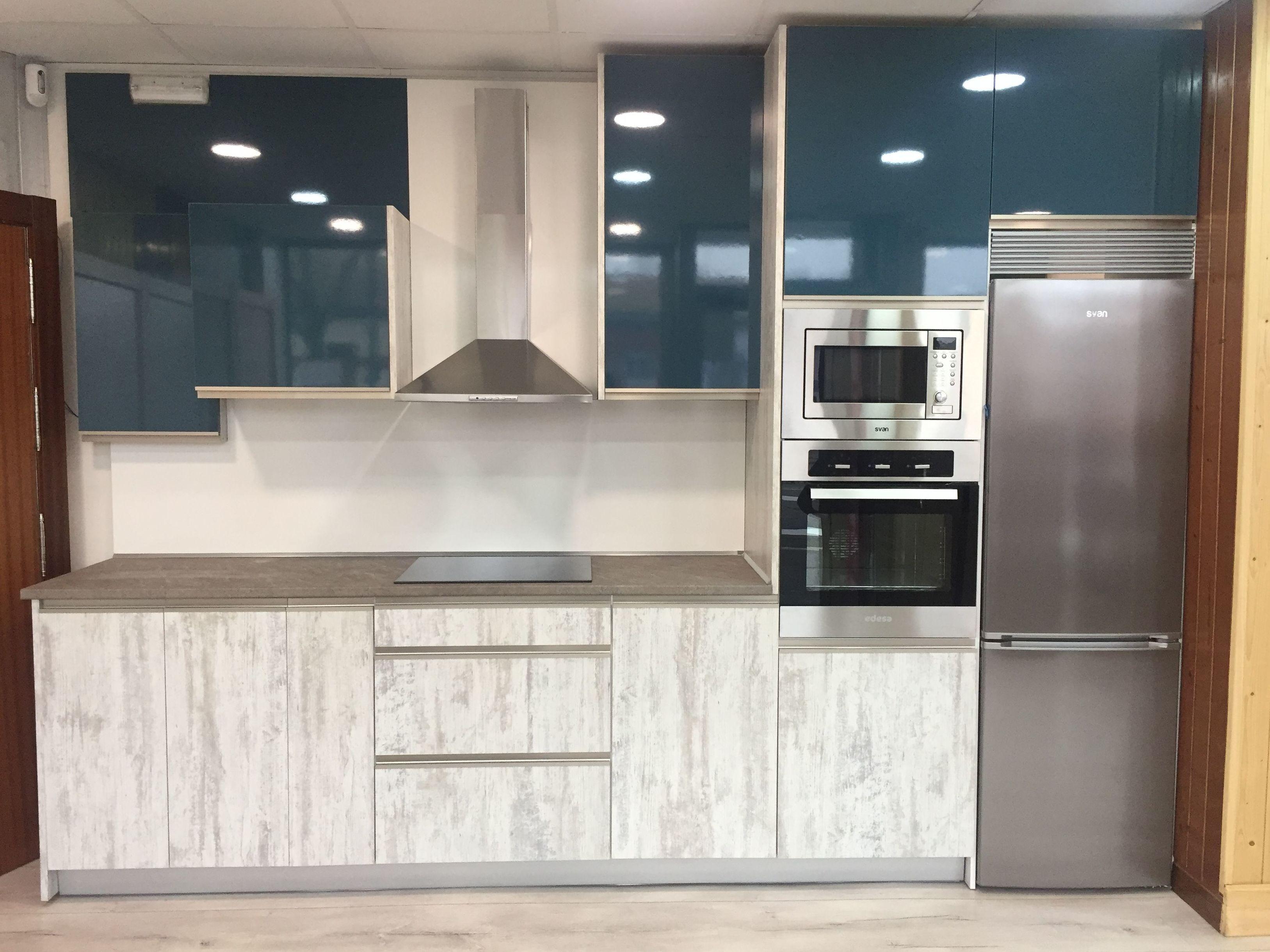 Cocinas: Nuestra tienda, tu tienda de Maderate
