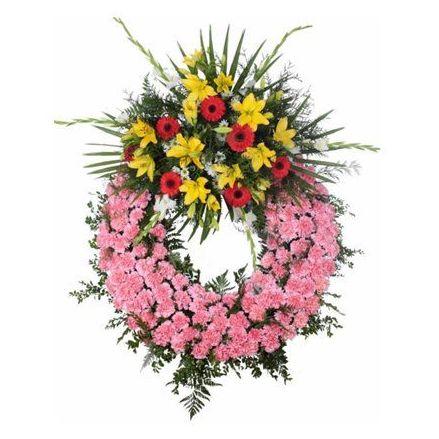 Floristería: Servicios de Funeraria Las Arribes del Duero