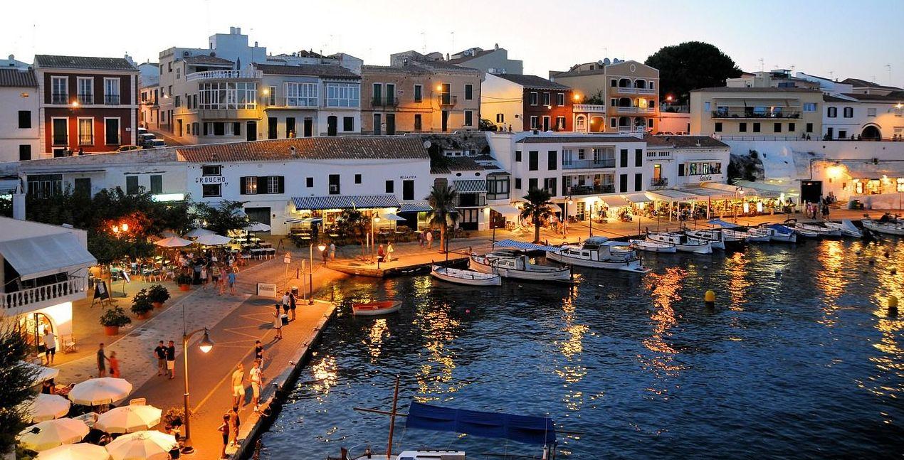 Control de accesos para apartamentos turísticos: Servicios de Inser Menorca