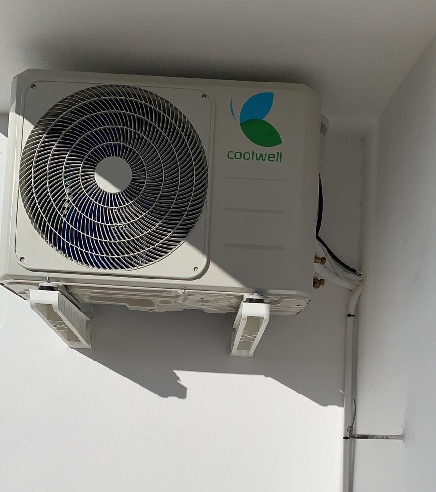 Empresa de climatización respetuosa con el medio ambiente