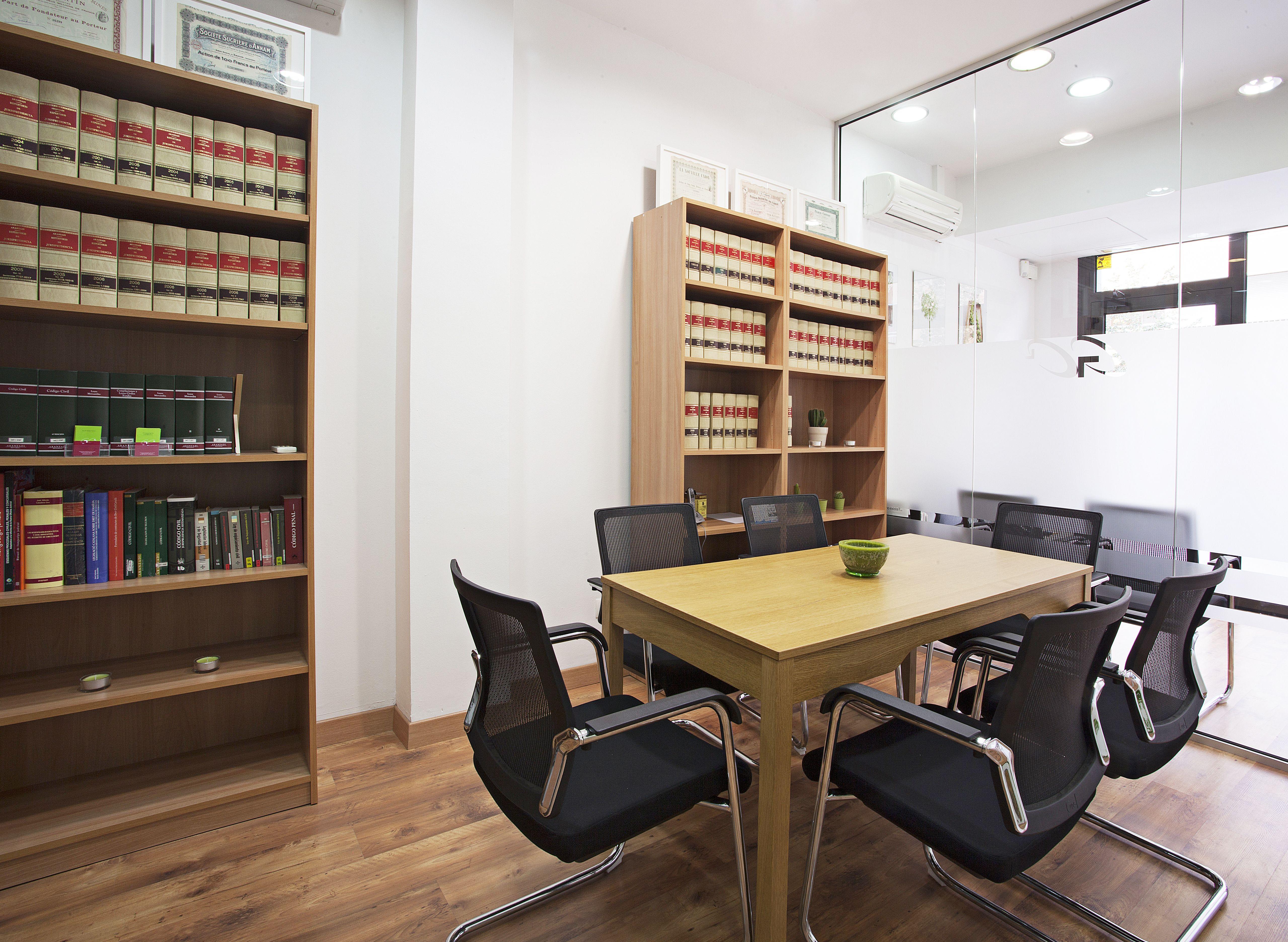 Derecho administrativo en Granollers