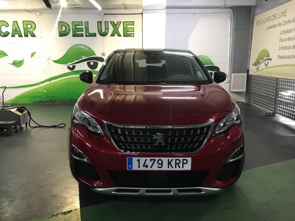 Foto 81 de Lavado y engrase en  | Eco-Car Deluxe