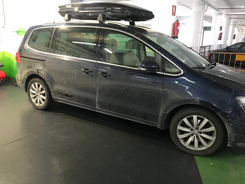 Foto 72 de Lavado y engrase en    Eco-Car Deluxe