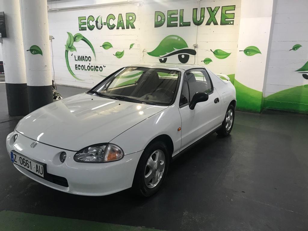 Foto 65 de Lavado y engrase en  | Eco-Car Deluxe