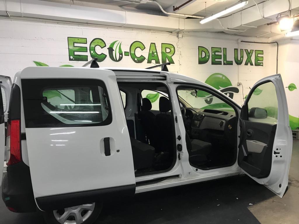 Foto 95 de Lavado y engrase en  | Eco-Car Deluxe