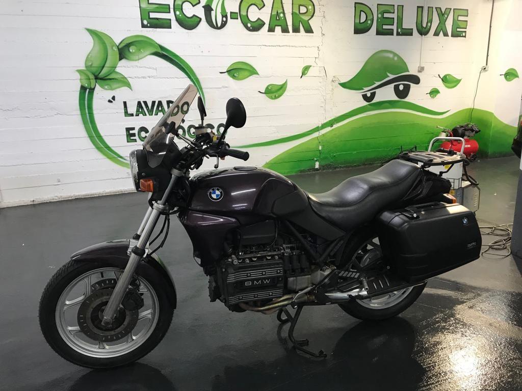 Foto 56 de Lavado y engrase en  | Eco-Car Deluxe
