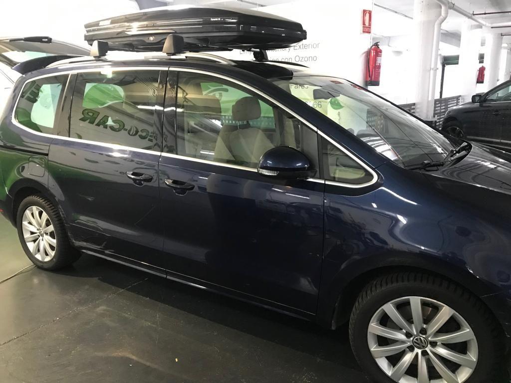Foto 79 de Lavado y engrase en  | Eco-Car Deluxe