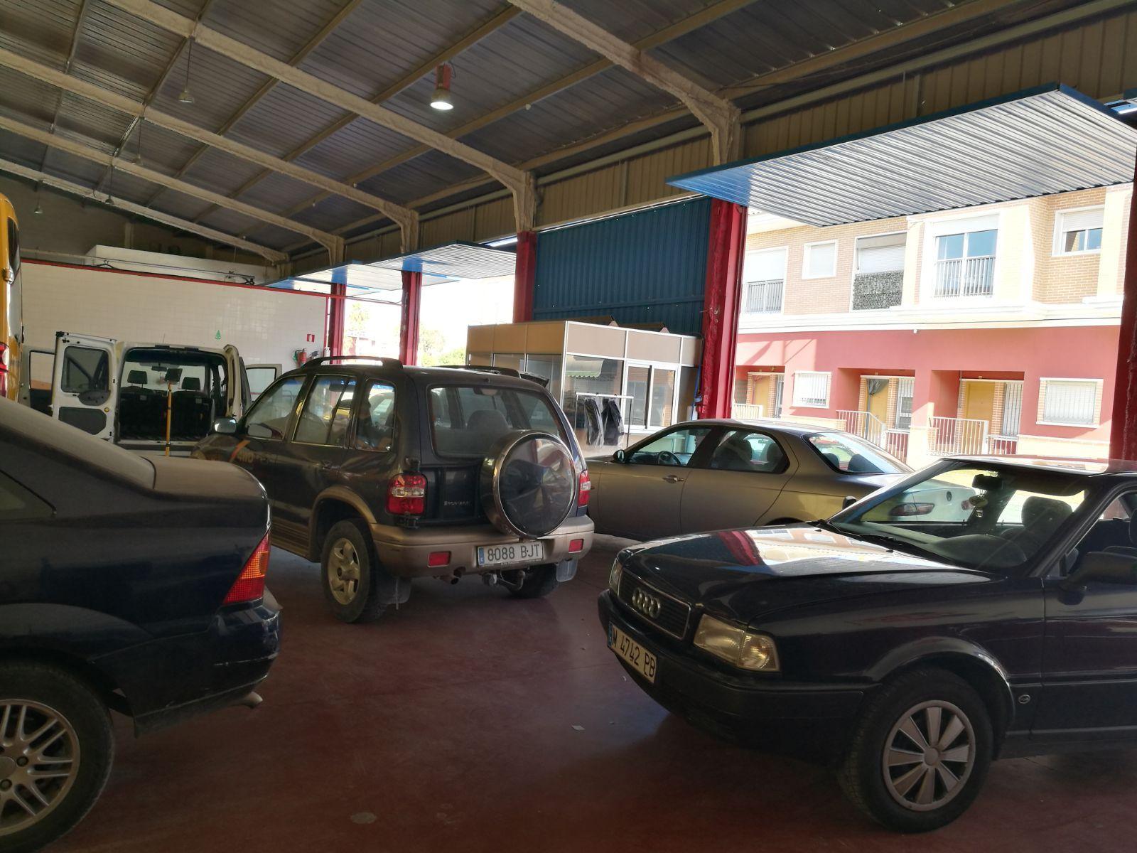 Electricidad: Servicios de Autotaller Ruíz