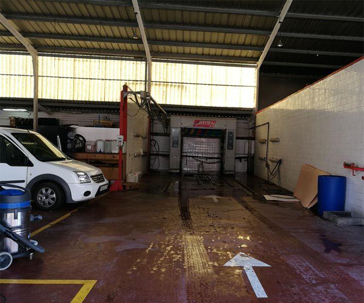 Cambio de aceite de automóviles en Elche