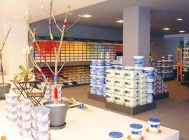 Tienda de Pintura y Varios