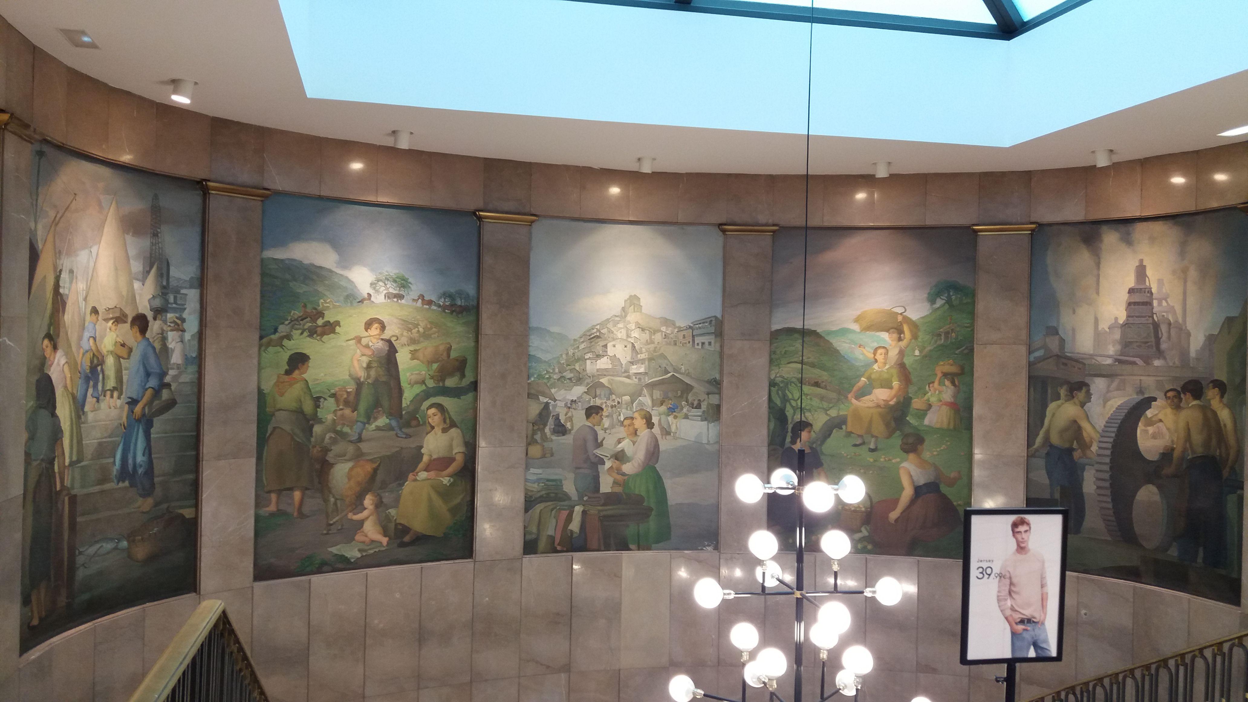 Pintores profesionales Gijon