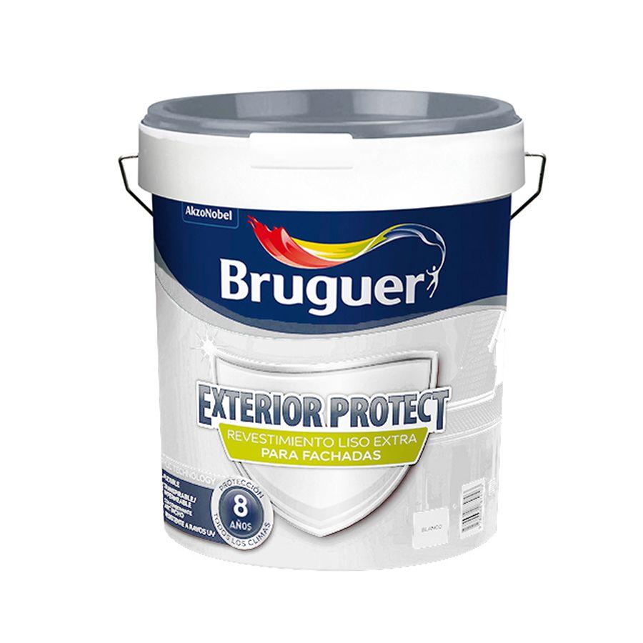 Fachadas Protect Bruguer
