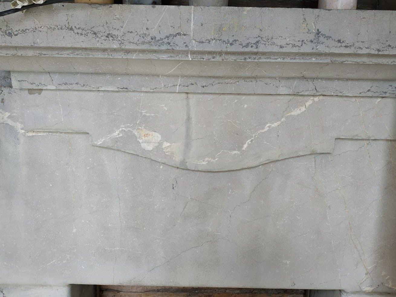 Rehabilitación de superficies de piedra en Gijón