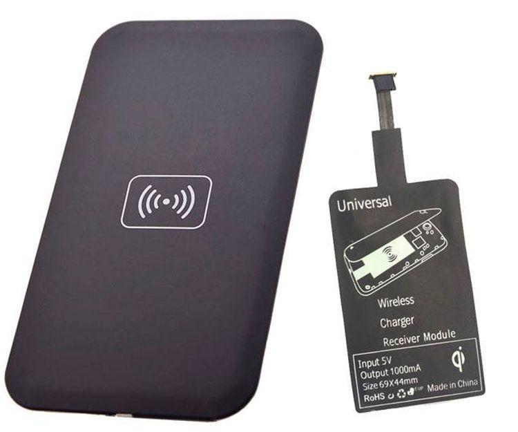 Cargador wifi para teléfonos