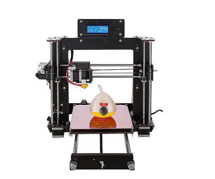 Impresora en tres dimensiones