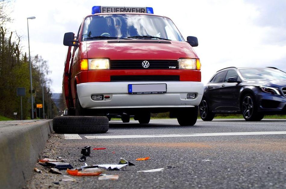 Trece muertos en las carreteras durante el puente de agosto
