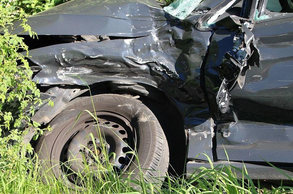 Cinco jóvenes fallecen en un accidente de tráfico en Castellón
